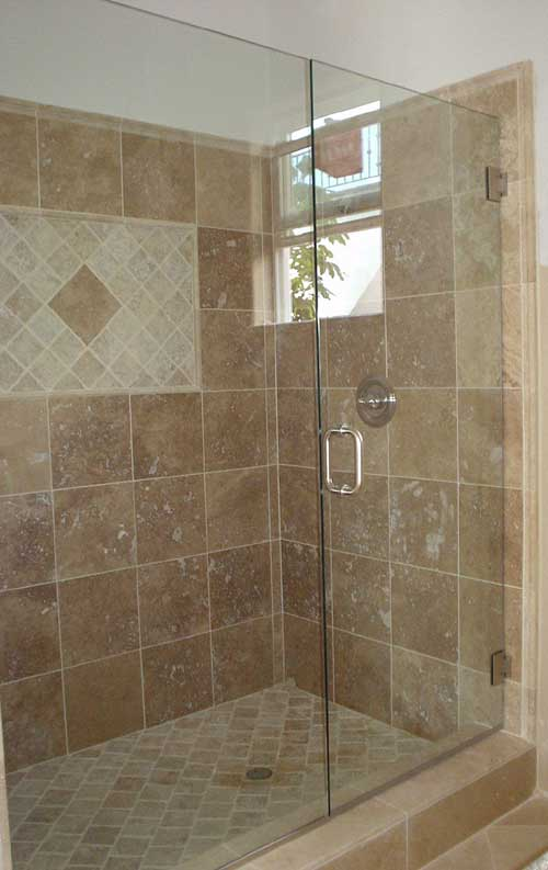 Shower Door Swings In And Out